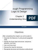 Programming and Logic Slide 2