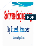Software Development Methodology and Project Management - Introduction