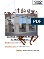 Banque Populaire Agence Alkairaouan