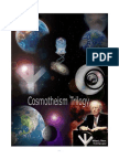Cosmotheism Trilogy