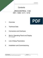 vibocontrol 1100 c11