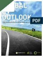 EV Global Outlook_2013 by EIA