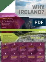 Why Ireland Fdi eBook