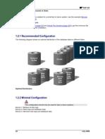SAP File Systems