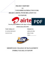 Aitel Report Report