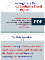 Fiscal Policy and SOcial Justice-AUC-March 25-2014-FINAL