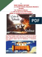 Sidur Completo Por Yishaiy de Oliveira