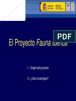 Iberfauna Lima 2008