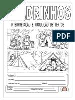 Quadrinhos Interpretaoeproduodetexto Letranormal 140413180312 Phpapp01