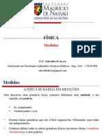 FISICA- Aula01 - Medidas