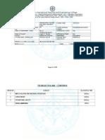 ordr- Detailed Syllabus