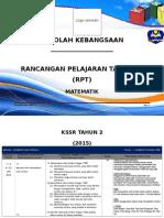 RPT MT THN 2 2015