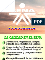 Competencias Laborales Formacion Profesional Integral