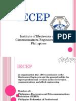 IECEP
