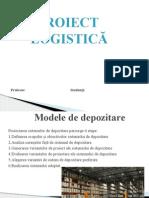proiect logistica1