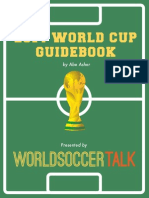 World Cup Reference Guide
