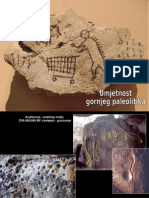 Umjetnost i Simbolika Paleolitika I
