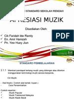 APRSIASI MUZIK TAHUN  5.ppt