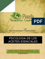 Psicologiadelosaceitesesenciales Olor de Cuerpo.