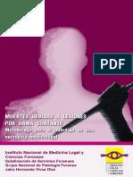 Muertes Debidas a Lesiones Por Arma Cortante%5b1%5d