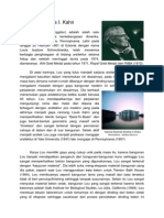 Louis Kahn Paper