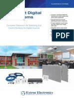 Polevault Digital Systems RevB