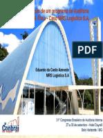 Template Oficial CONBRAI2009