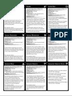 D&D 5th Edition Players Handbook | Dwarf (Dungeons & Dragons