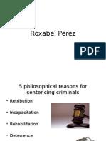 Roxabel Perez