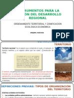 Gustavo Delgado - OT y ZEE