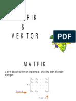 matriks nophe