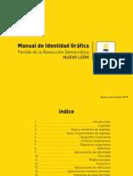 Manual de Identidad Gráfica PRD Nuevo León en baja (1)