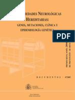Enfermedades NeuroHereditarias