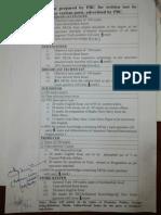PBC Contents