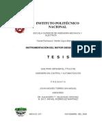 Instrumentacionmotor Diesel