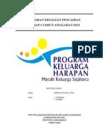 Cover Laporan Oktober  2014.doc