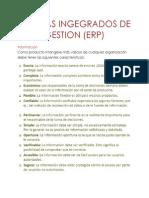 2_SIG y ERP