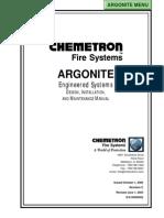 Argo Nite Manual
