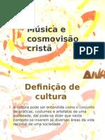 Música e Cosmovisão Cristã