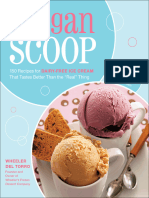 The Vegan Scoop