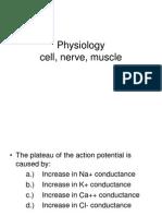 73251706 Physiology