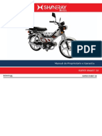 Manual de Proprietác1rio Super Smart 50