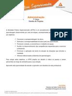2015 1 Administracao 7 Gestao Projetos