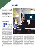 Il lavoro degli agenti letterari, l'Espresso, 26 marzo