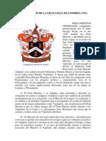 1721reglamentosgranlogiadelondres