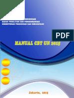 Manual Cbt Un 2015 Kemendikbud_v2