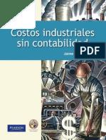 Costos Industriales Sin Contabilidad