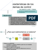 Analisis de Error Estacionario