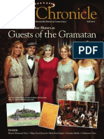 The Chronicle   Fall 2014