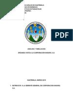 Análisis General Corporación Ansaro, S.A..docx